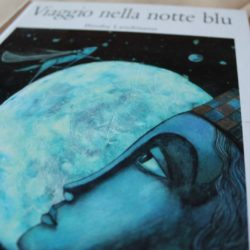Viaggio nella notte blu.