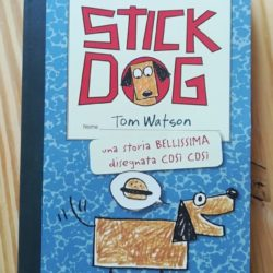 Il diario di Stick Dog
