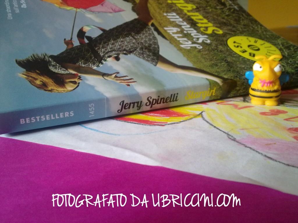 STARGIRL-JERRY SPINELLI