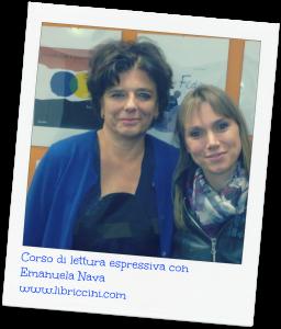 Lettura ad alta voce con Emanuela Nava1