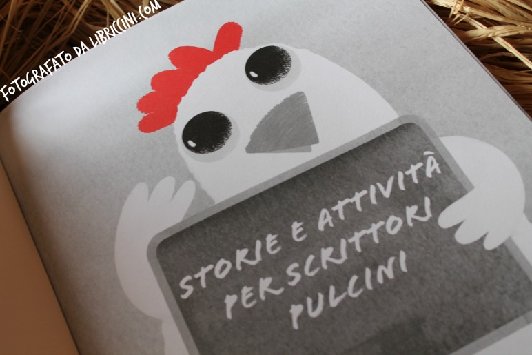 storie e attività per scrittori pulcini, Erickson
